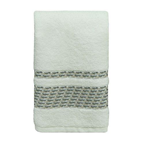 Bacova Peyton Fingertip Towel