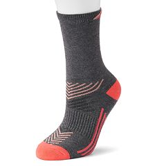 Women's Tek Gear® Chevron Crew Socks