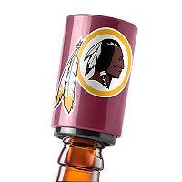 Boelter Washington Redskins Pegged Push-Down Bottle Opener