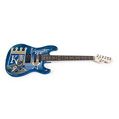 Woodrow Kansas City Royals NorthEnder Series II Electric Guitar