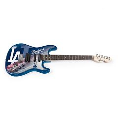 Woodrow Los Angeles Dodgers NorthEnder Series II Electric Guitar