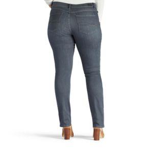 Plus Size Lee Rebound Slim Fit Skinny Jeans