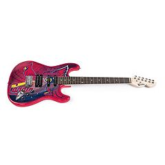 Woodrow St. Louis Cardinals NorthEnder Series II Electric Guitar