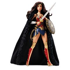 DC Comics Wonder Woman Doll by Barbie®