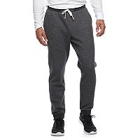 Men's SONOMA Goods for Life™ Fleece Jogger Pants