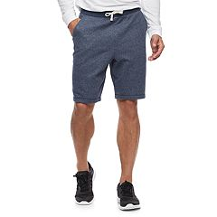 Men's SONOMA Goods for Life™ Supersoft Fleece Shorts