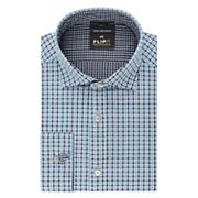 Men's Van Heusen Flip-It Slim Fit Reversible Dress Shirt