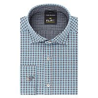 Men's Van Heusen Flip-It Slim Fit Reversible Dress Shirt