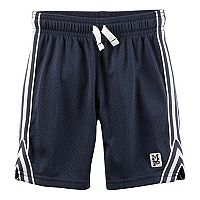 Boys 4-8 Carter's MVP Mesh Shorts