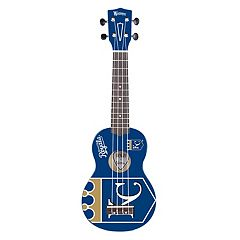 Woodrow Kansas City Royals Ukulele