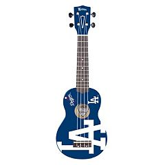 Woodrow Los Angeles Dodgers Ukulele