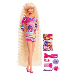 Barbie® Totally Hair 25th Anniversary Barbie Doll