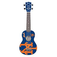 Woodrow New York Mets Ukulele