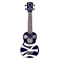 Woodrow New York Yankees Ukulele