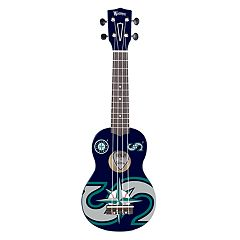 Woodrow Seattle Mariners Ukulele