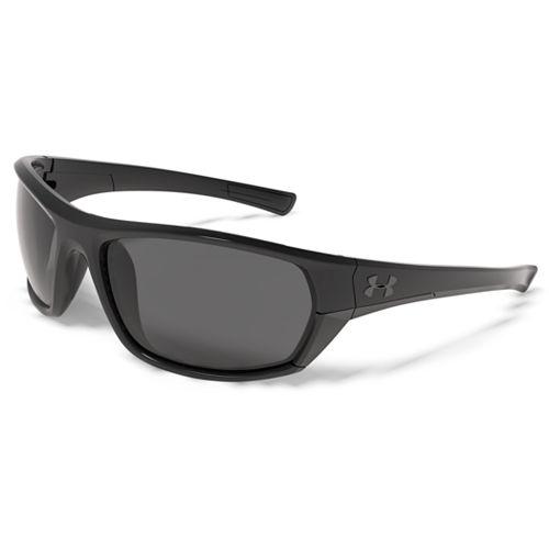 Men's Under Armour Powerbrake Storm Polarized Sunglasses
