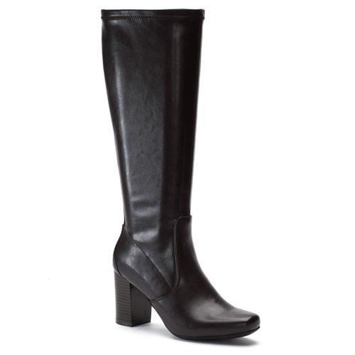 Croft & Barrow Estella Women's ... Tall Boots