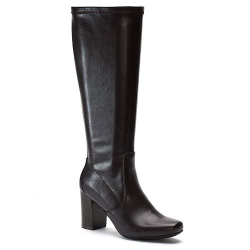 Croft & Barrow Estella Women's ... Tall Boots official site online buy cheap visit lhMSAem