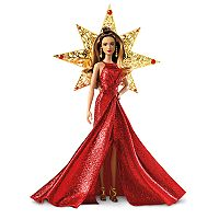 2017 Holiday Teresa Doll
