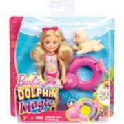 Barbie® Dolphin Magic Chelsea Doll