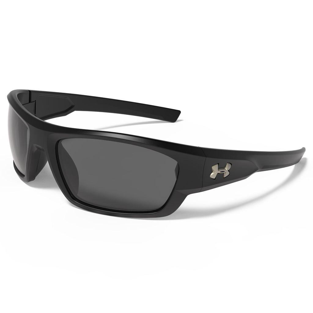 Men's Under Armour Force Storm Polarized Sunglasses