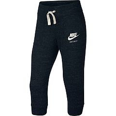 Girls 7-16 Nike Vintage Capri Pants