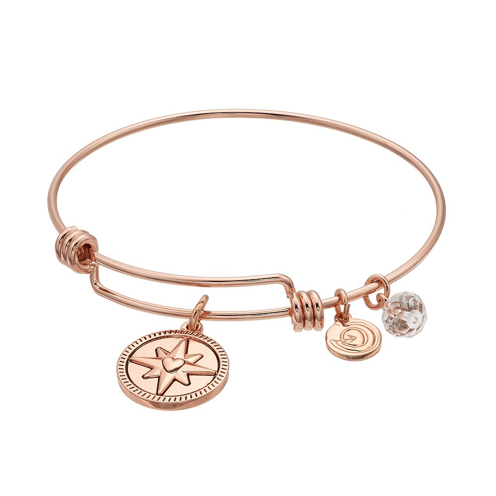accents market gold compass jewelry shop bellaryann bracelet