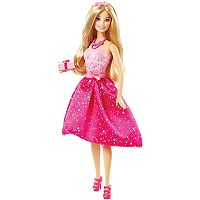 Barbie® Happy Birthday Barbie Doll