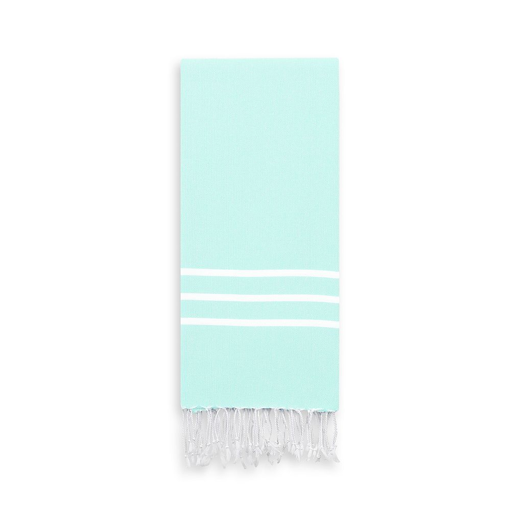 Linum Home Textiles Alara Pestemal Color Hand Towel