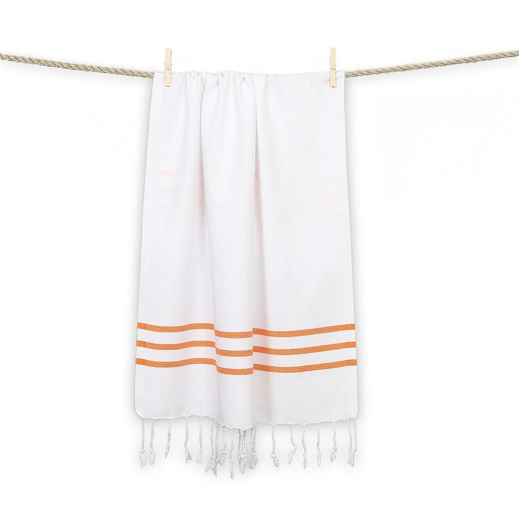 Linum Home Textiles Alara Pestemal Hand Towel
