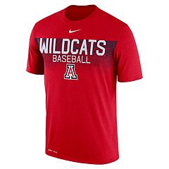 Men's Nike Arizona Wildcats Legend Team Issue Tee