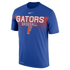 Men's Nike Florida Gators Legend Team Issue Tee