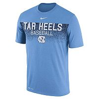 Men's Nike North Carolina Tar Heels Legend Team Issue Tee