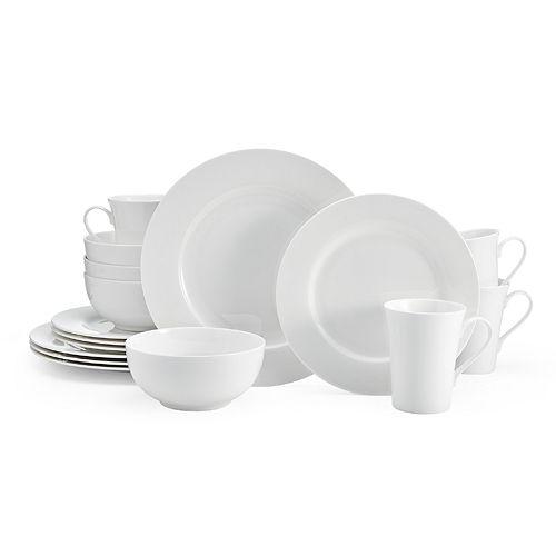 Mikasa Delray 16-pc. Dinnerware Set
