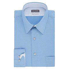 Men's Van Heusen Air Regular-Fit Dress Shirt