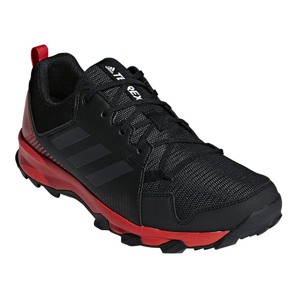 infancia Pensar en el futuro Amplia gama  adidas Outdoor Terrex TraceRocker Men's Hiking Shoes