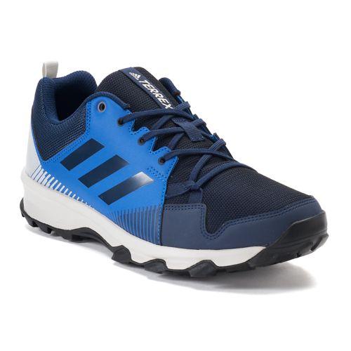 adidas outdoor terrex tracerocker uomini scarpe da trekking