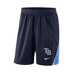 Men's Nike Tampa Bay Rays Dri-FIT Franchise Shorts