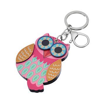 Mudd® Owl Key Chain
