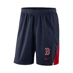 Men's Nike Boston Red Sox Dri-FIT Franchise Shorts