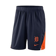 Men's Nike Detroit Tigers Dri-FIT Franchise Shorts