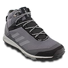 adidas Outdoor Terrex Tivid Mid CP Men's Waterproof Hiking Shoes