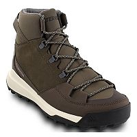 adidas Outdoor Terrex Winterpitch CW CP Men's Waterproof Winter Hiking Boots