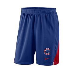 Men's Nike Chicago Cubs Dri-FIT Franchise Shorts