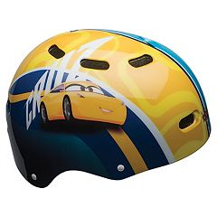 Disney / Pixar's Cars 3 Cruz Youth Bike Helmet by Bell Sports