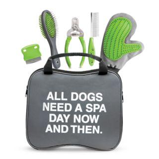 Protocol 6-in-1 Pet Grooming Kit