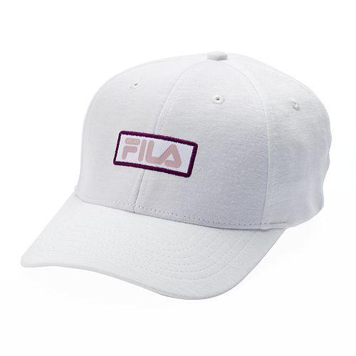 Women's FILA SPORT® Camden Adjustable Hat