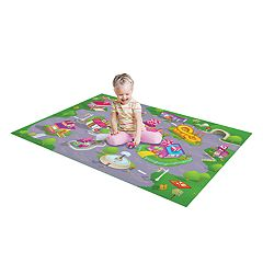 Disney's Minnie Mouse Mega Mat