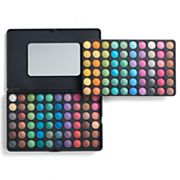 BH Cosmetics Second Edition 120 pc Eyeshadow Palette