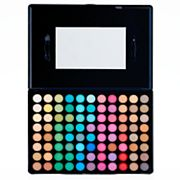 BH Cosmetics Matte 88 pc Eyeshadow Palette